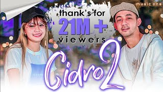 CIDRO 2  ESA RISTY feat WANDRA | Music One | OFFICIAL