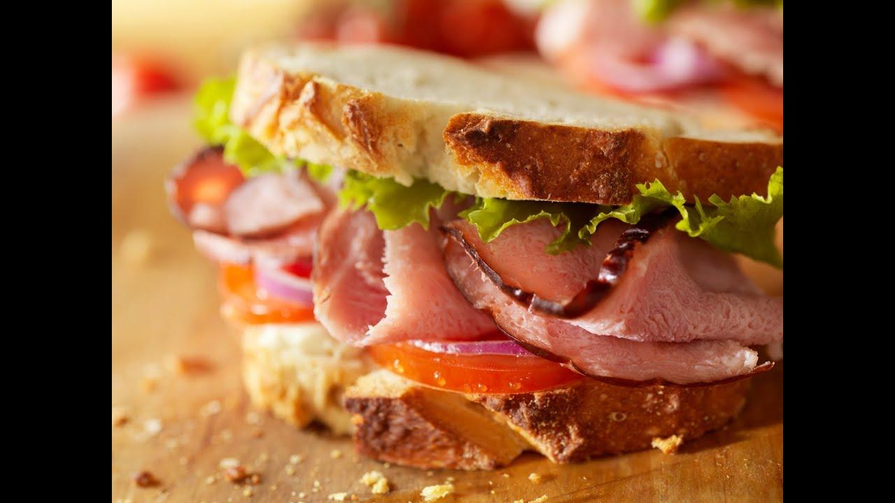 ham brawn yummy - photo #2