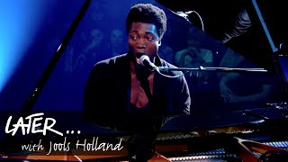 Benjamin Clementine - Cornerstone (Later Archive 2013)