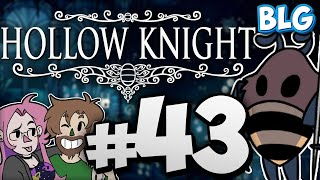 Lets Play Hollow Knight - Part 43 - The Hive