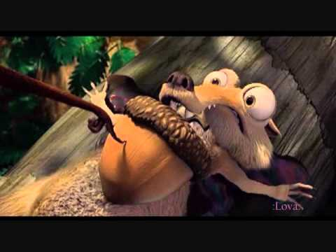 Scrat x Scratte {Truly Madly Deeply}