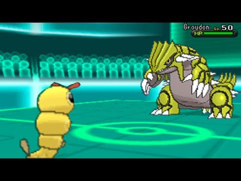 ★~EPIC CATERPIE SWEEP~★ #2