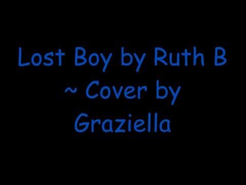 Lost Boy cover by Graziella
