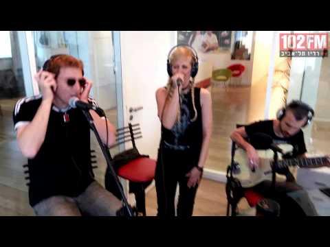 היהודים - עוד ארון אחד - רדיו תל אביב 102FM