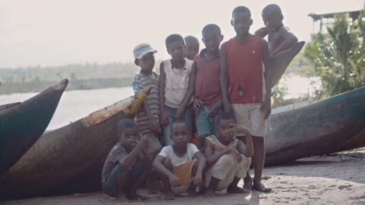 Coop Naturaplan Projektschokolade – Projekt Madagascar