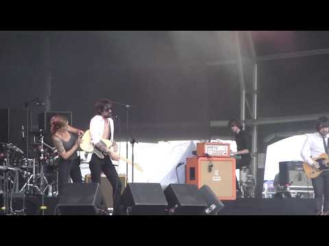 Lori Meyers - Mi Realidad (directo Bilbao BBK Live 2012-07-12) mp3
