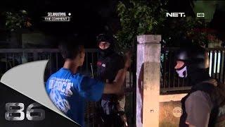 86 Operasi TIm Jaguar di Depok - Ipda Winam Agus