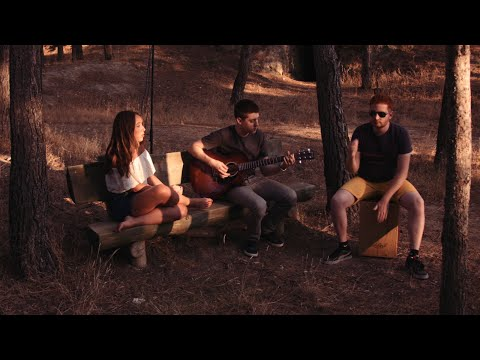 Coldplay - Yellow (Acoustic Live Cover)