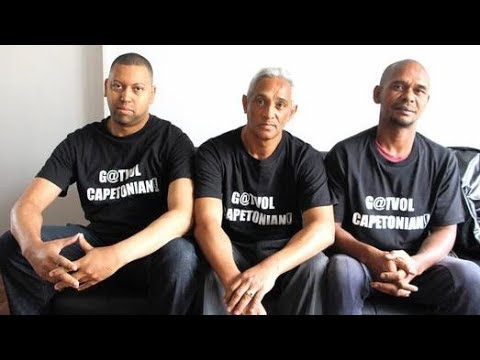 Meet the fed up Coloureds (KhoiSan) from the Cape: Gatvol Capetonian