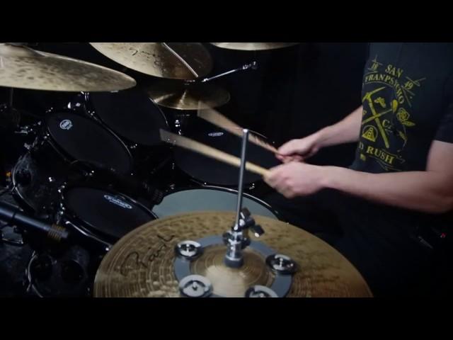 SMILO SOUND - Drum Groove #1
