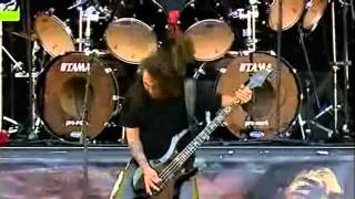Slayer (Download Festival 2007) [08]. Seasons in the Abyss