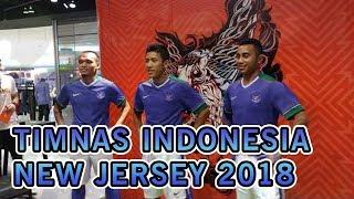 Download Video Akhirnya! Timnas Indonesia Ganti Jersey Setalah 4 Tahun Menggunakan desain yang sama (2013-2017) MP3 3GP MP4