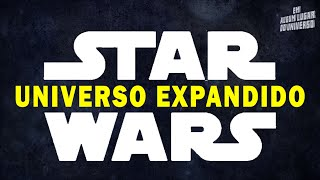 universo expandido de star wars o que  legends o que  cnon em algum lugar do universo