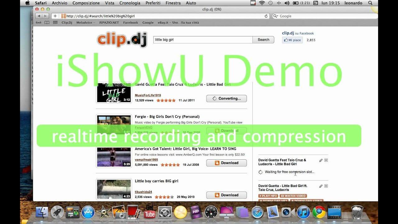 Clip dj scarica musica gratis