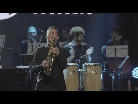 Bob James & Andrey Chmut - Maputo (Live in Kiev)