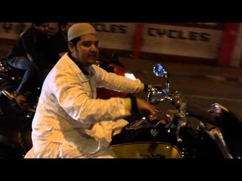 Hyderabad sports bike