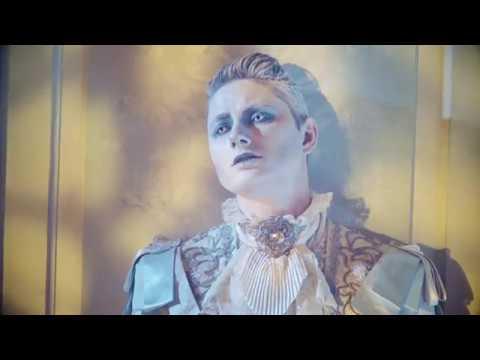 Клип Otto Dix - Вечность