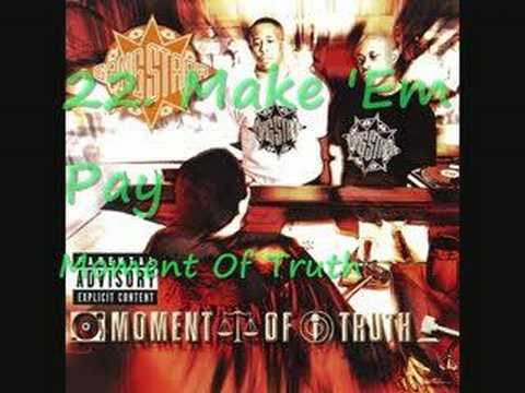 My Top 30 Greatest Gang Starr Tracks (Part 1).