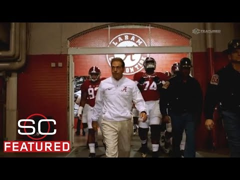 All-Access with Nick Saban as he embarks on Year 12 with Alabama | SC Featured | ESPN