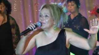 Donna Conte Lambada Zouk Loalwa Braz