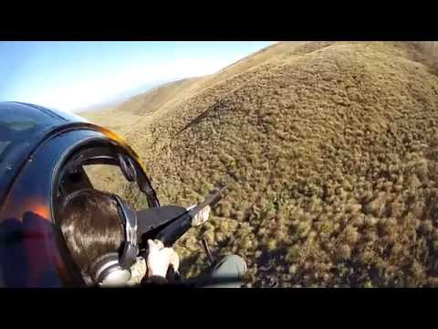 Helicopter Hunting In New Zealand