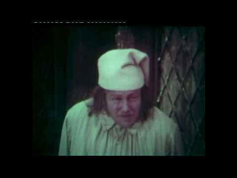 The Making of Scrooge (1970)