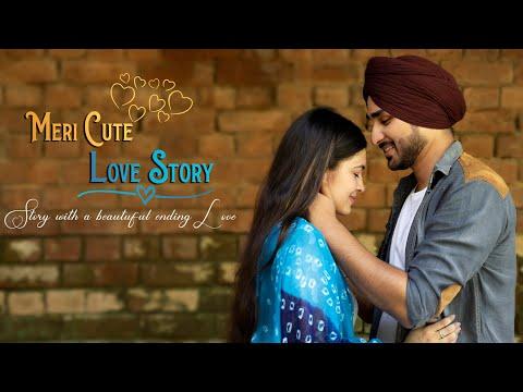 Meri Cute Love Story | Regret | Ammy Virk | Manjeet Sannan - NewsBurrow thumbnail