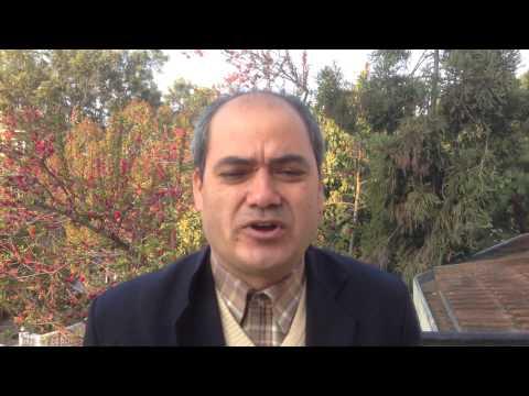 Interview de M. Jagat Basnet CSRC