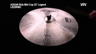 "Ride Mini Cup 22"" Legend Video"