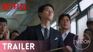 Vincenzo | Official Trailer | Netflix [ENG SUB]