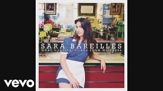 Sara Bareilles - Opening Up ( Audio)