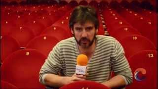 Antonio Hortelano, 'sin cáscara'