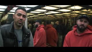 Bushido, Shindy & Ali Bumaye CLA$$IC-Tour 2016 Blog #15 Berlin