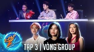 Tập 3 | Vòng Group | Z-POP Dream Vietnam Audition Mùa 2 - Chạm Tới Ước Mơ | English Sub