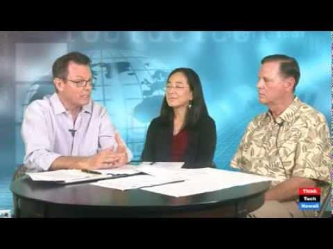 The China-U.S. News Media Imbalance with Hong Jiang and Kerry Gershaneck