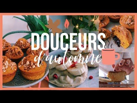 3-recettes-sucrÉes-et-cocooning-d'automne-(de-nos-abonnÉs!)-🥧🍂-|-p'tit-déj-ou-desserts-gourmands-😍