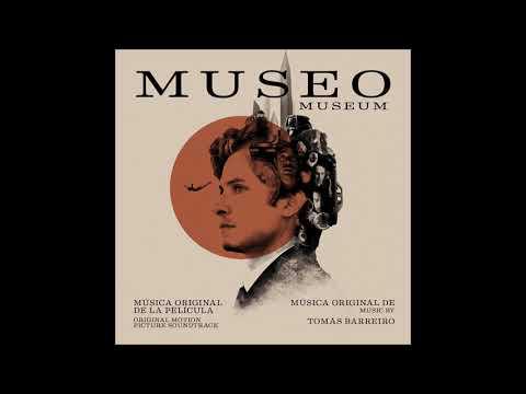 Museo Museum Soundtrack - MayasMayan People - Tomás Barreiro