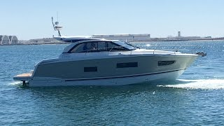 New 2017 Leader 40 Powerboat by Jeanneau Yachts