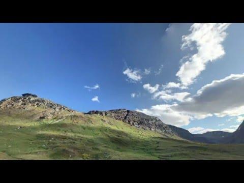 [10 Hours] Jon Henrik Fjällgren - Daniel's Jojk