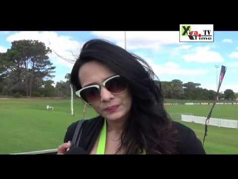 Mayanti Langer & Stuart Binny - A Cricketer's Love Story thumbnail