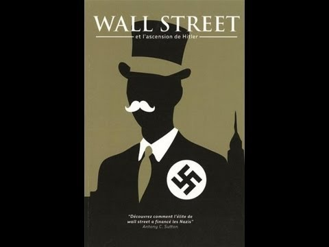Wall Street et l ascension d Hitler - Antony C. Sutton STFR