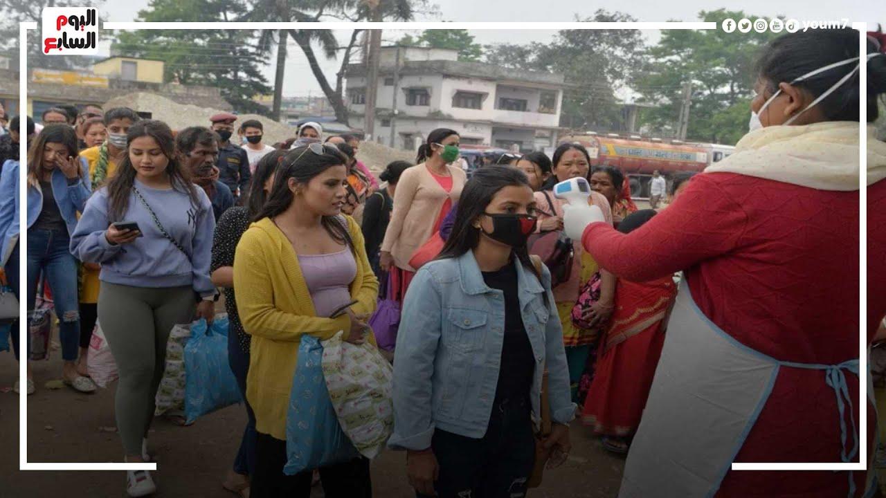 ظهور فيروس زيكا من جديد فى الهند.. الصحة العالمية توضح أخطار الإصابة