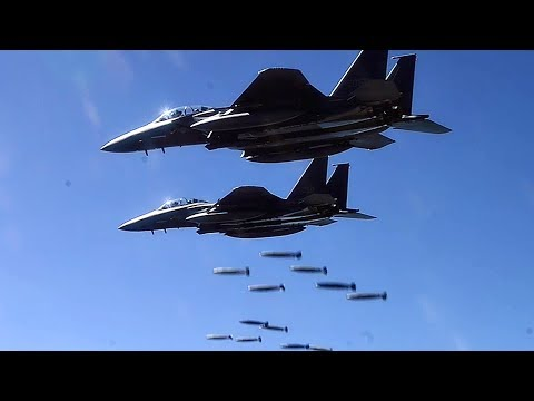 US, S.Korea's Latest, Fiery Show Of Force In Response To N. Korean Missile Launch Over Japan
