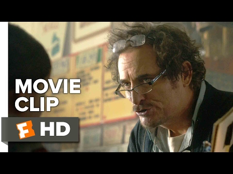 The Adventure Club Movie   Ozzie's Shop 2017  Kim Coates Movie