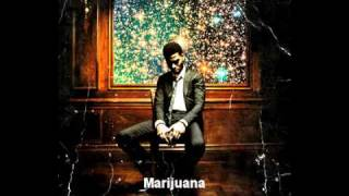 Repeat youtube video Kid Cudi   Marijuana