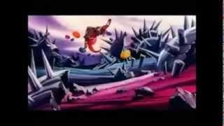 dragonball z amv skillet monster