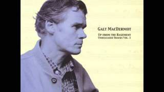 Galt MacDermot - Come Away Death