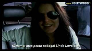 Kabar Terbaru Lindsay Lohan - VOA Splash 21 Mei 2010