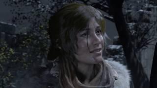 Rise of the Tomb Raider прохождение 4 часть .