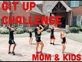 Git Up Dance Challenge - Mom & Kids - Dance Fitness With Jessica